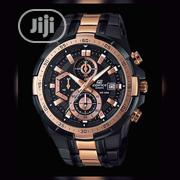 Edifice Casio Chain Watch for Men | Watches for sale in Lagos State
