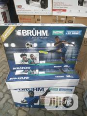 32 Inches Bruhm LED | TV & DVD Equipment for sale in Lagos State, Ojo