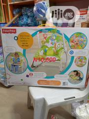 Fisher Price Bouncer | Children's Gear & Safety for sale in Lagos State, Ikeja