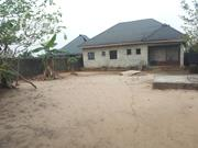 Genuine 3bedroom Bungalow on 1plot of Land in New Rd Off Ada George   Houses & Apartments For Sale for sale in Rivers State, Port-Harcourt