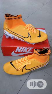 New Nike Football Boot | Sports Equipment for sale in Lagos State, Victoria Island