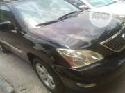 Lexus RX 2004 Black | Cars for sale in Lagos State, Ikeja