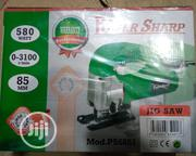 Power Sharp Jig Saw 580w | Electrical Tools for sale in Lagos State, Lagos Island