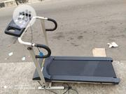 Neat 2hp Tokunbo/Fairly Used Treadmill | Sports Equipment for sale in Lagos State, Surulere