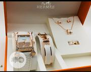 Hermes Female Wristwatch & Bracelets, Earrings, Necklace & Ring | Jewelry for sale in Lagos State, Surulere