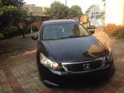 Honda Accord 2010 Black | Cars for sale in Anambra State, Onitsha