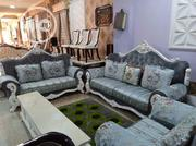 Original Sitting Room Sofas | Furniture for sale in Rivers State, Port-Harcourt