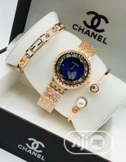 Chanel Female Gold Wristwatch Bracelet | Jewelry for sale in Lagos State, Surulere