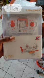 Small Drone With Flying Camera | Photo & Video Cameras for sale in Lagos State, Oshodi-Isolo
