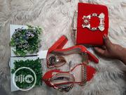 Combo Set Beautiful Purse And Sandals | Bags for sale in Abuja (FCT) State, Lugbe District