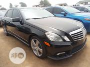 Mercedes-Benz E350 2010 Black | Cars for sale in Kano State, Kano Municipal
