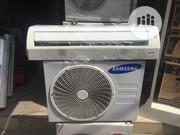 Korean Used Samsung 1hp Split Unit Air Conditioner | Home Appliances for sale in Lagos State, Ikotun/Igando