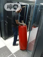 FM200 Fire Suppression System Max | Safety Equipment for sale in Lagos State, Yaba