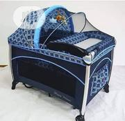Mother Care Baby Bed For You Lovely Angel | Children's Furniture for sale in Lagos State, Ojo
