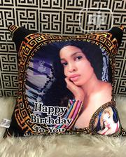Customized Throwpillow | Home Accessories for sale in Lagos State, Surulere