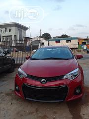 Toyota Corolla 2015 | Cars for sale in Lagos State