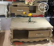 Royal TV Stand and Center Table | Furniture for sale in Lagos State, Ikeja