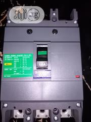 160amps Schneider 3poles Breaker | Electrical Equipment for sale in Lagos State, Ojo