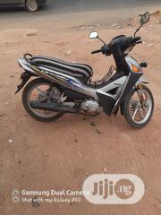 Honda 2017 Gray | Motorcycles & Scooters for sale in Oyo State, Ibadan