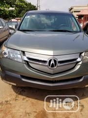 Acura MDX 2007 Green | Cars for sale in Lagos State, Ojodu