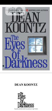 The Eyes Of Darkness ( Soft Copy) | Books & Games for sale in Lagos State, Surulere