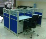 New Quality Four Seaters Workstation | Furniture for sale in Lagos State, Ikeja