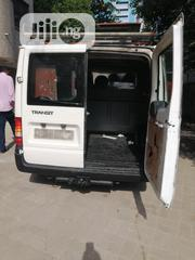 Ford Transit 2003 White | Buses & Microbuses for sale in Lagos State, Victoria Island