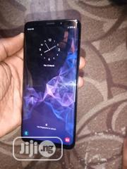 Samsung Galaxy S9 Plus 128 GB Black | Mobile Phones for sale in Lagos State, Surulere