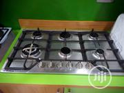 Bosch Built In Cabinet Gas Cooker 6 Burners All Gas | Kitchen Appliances for sale in Lagos State, Ojo