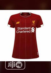 Liverpool Jersey Original | Clothing for sale in Lagos State, Surulere