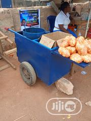 Popcorn Mechine For Sell At Very Low Price And Still Very New | Store Equipment for sale in Edo State, Ikpoba-Okha