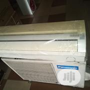 Used Panasonic 1.5 Hp Split Ac | Home Appliances for sale in Lagos State, Magodo