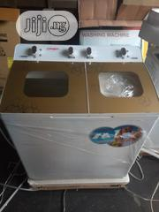 QASA 10kg Washing Machine Wash And Spin | Home Appliances for sale in Lagos State, Ojo