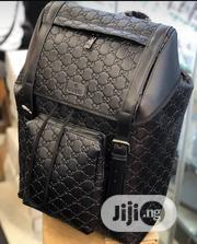 Gucci Backpack | Bags for sale in Lagos State, Lagos Island