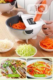 Multifunctional Vegetables Cutter, Potatoes Slicers | Kitchen & Dining for sale in Abuja (FCT) State, Dei-Dei