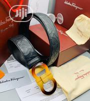 Salvatore Ferragamo Belt | Clothing Accessories for sale in Lagos State, Surulere