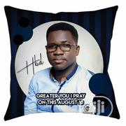 Customized Throwpillows | Home Accessories for sale in Lagos State, Surulere