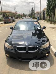 BMW 328i 2009 Black | Cars for sale in Lagos State, Magodo
