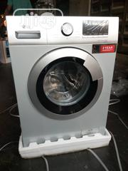 7kg LG Washing Machine Wash and Spin Front Loader | Home Appliances for sale in Lagos State, Lekki Phase 1