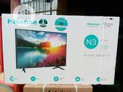 50 Inches Hisense Smart UHD TV | TV & DVD Equipment for sale in Lagos State, Lekki Phase 1