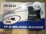 Professional Plastic Welding Machine Electric | Electrical Equipment for sale in Lagos State, Lagos Island