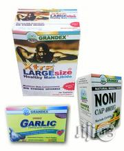 Extra- Large For Men And Noni Juice | Vitamins & Supplements for sale in Lagos State