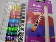 Acrylic Colour | Arts & Crafts for sale in Rivers State, Port-Harcourt