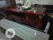 Royal Marble Top Tv Stand   Furniture for sale in Lagos State, Ikeja