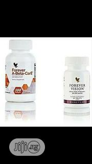 Forever Eye Supplements | Vitamins & Supplements for sale in Lagos State, Ikeja