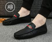 Gucci Leathered Shoe | Shoes for sale in Lagos State, Lagos Island