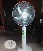 Lontour Rechargeable Standing Fan | Home Appliances for sale in Lagos State, Ojo