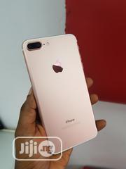Apple iPhone 7 Plus 32 GB Pink | Mobile Phones for sale in Lagos State, Ikeja