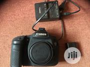 Used Canon 7D for Sale, With Accessories and Condom Pouch | Photo & Video Cameras for sale in Lagos State, Agege