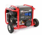 Firman Generators   Electrical Equipment for sale in Lagos State, Alimosho